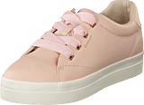 Gant - Amanda Low Lace Shoes Silver Pink