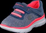 Champion - Low Cut Shoe Softy G Td Delft