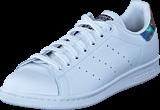 adidas Originals - Stan Smith W Ftwr White/ftwr White/core Bla