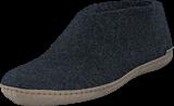 Glerups - Shoe Charcoal