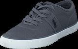 Polo Ralph Lauren - Halford Charcoal Grey