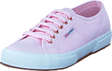 Superga - 2750-cotu Classic Pink Rose Gold