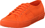 Superga - 2750-cotu Classic Orange Tototal