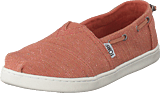 Toms - Bimini Youth Bloom Metallic Jute