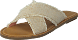 Toms - Viv Natural Metallic Jute