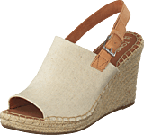 Toms - Monica Natural Hemp/leather
