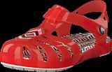 Crocs - Drew Isabella Sandal Tomato