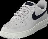 Nike - Wmns Air Force 1 '07 Vast Grey/obsidian-white