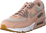 Nike - Wmns Air Max 90 Beige/moon Particle-gunsmoke
