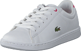 Lacoste - Carnaby Evo Bl 1 Wht/pnk