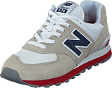 New Balance - Ml574esa Nimbus Cloud