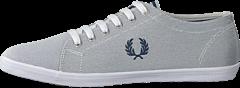 697 DKK Fred Perry Parkside sneakers hvid til Herre Sko