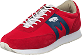 Karhu - Albatross Racing Red - Poseidon