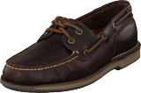Rockport - Perth Beeswax/dk Brown Lea