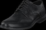 Rockport - Sp Plain Toe Black
