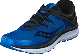Saucony - Guide Iso Blue/black