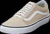 Vans - Ua Old Skool Silver Lining/true White