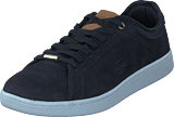 Lacoste - Carnaby Evo 317 8 Blk/off White