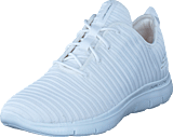Skechers - Flex Appeal 2.0 Wht