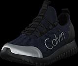 Calvin Klein Jeans - Ron Indigo/silver