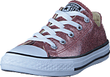 Converse - Chuck Taylor All Star Rose Gold/natural/white