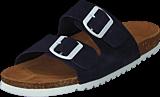 Vero Moda - Julia Leather Sandal Night Sky