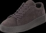 Vero Moda - Stella Leather Sneaker Asphalt