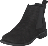 Vero Moda - Vmnilla Leather Boot Black