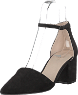 Bianco - Divided Pump Noos Black