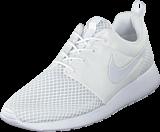 Nike - Nike Roshe One Se White/white/pure Platinum